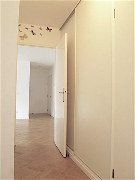 Vente appartement Massy 315000€ - Photo 4