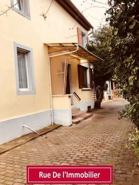 Sale house / villa Brumath 320000€ - Picture 3