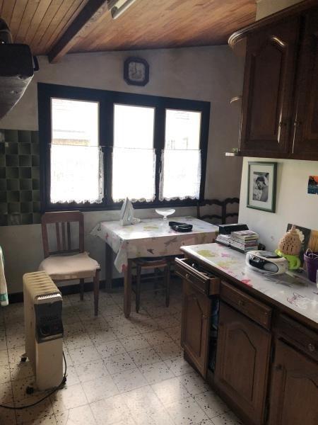 Sale house / villa Crepy en valois 173000€ - Picture 3