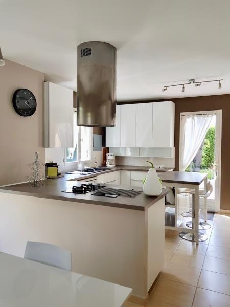 Sale house / villa Chavenay 896000€ - Picture 5