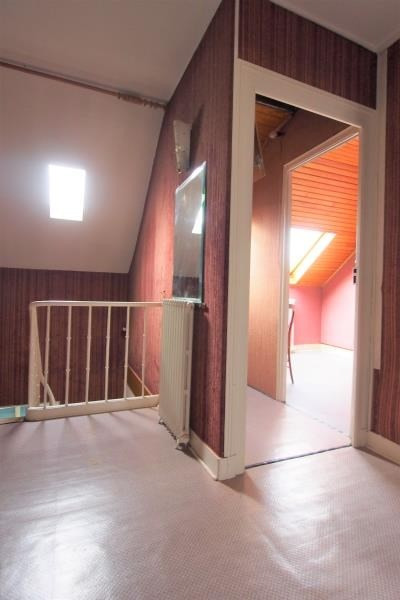 Vente maison / villa Le mans 139000€ - Photo 8