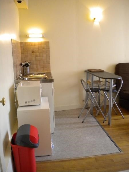 Location appartement Fontainebleau 650€ CC - Photo 6