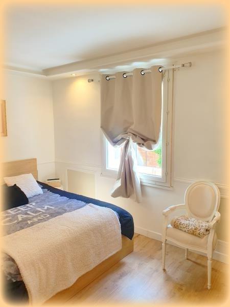 Sale apartment Le raincy 267000€ - Picture 7