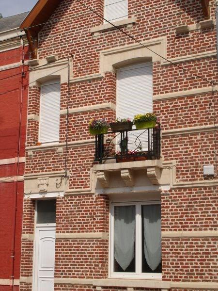 Location appartement Saint quentin 400€ CC - Photo 9