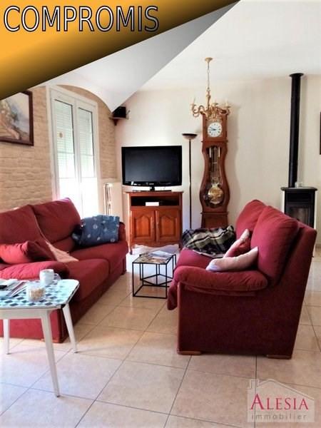 Sale house / villa Vitry-le-françois 144400€ - Picture 2