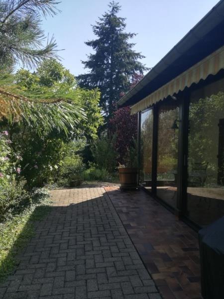 Vendita casa Vienne 320000€ - Fotografia 2