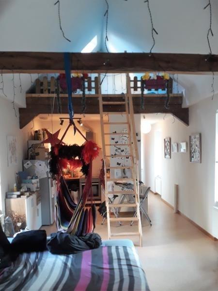 Vermietung wohnung Wissembourg 590€ CC - Fotografie 1