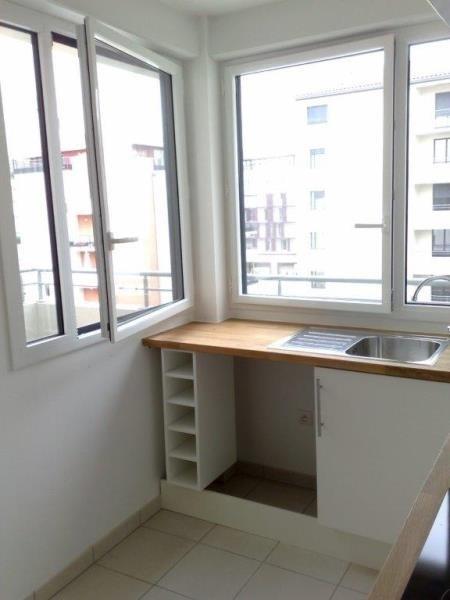 Sale apartment Toulouse 211000€ - Picture 7