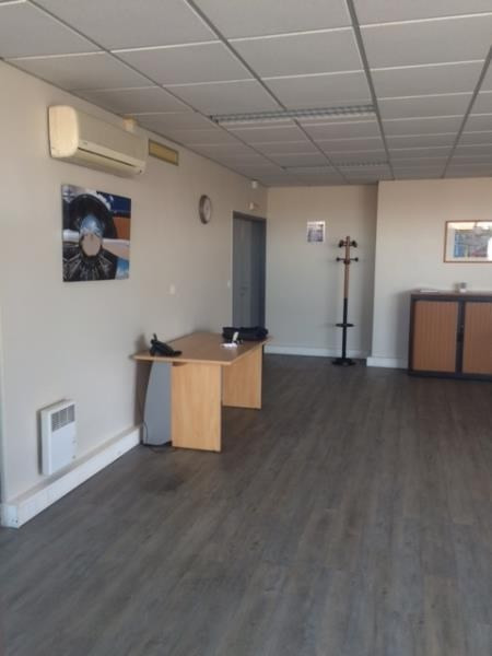 Rental office Colombes 1325€ HT/HC - Picture 3