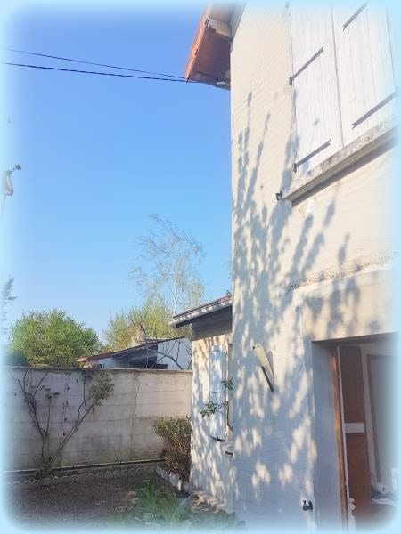 Sale house / villa Gagny 207000€ - Picture 12