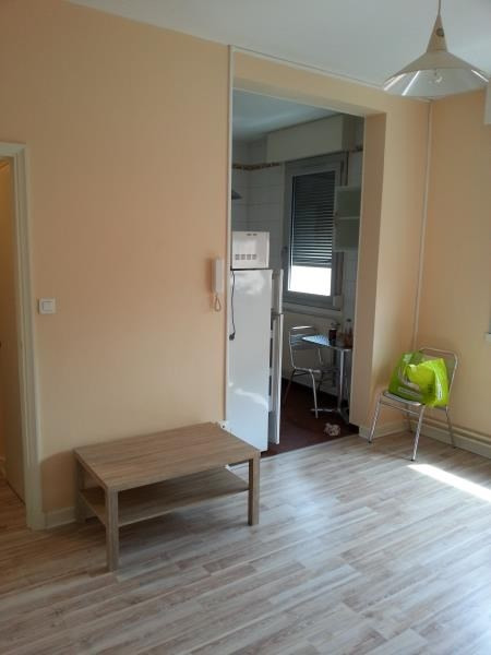 Location appartement Roanne 355€ CC - Photo 1
