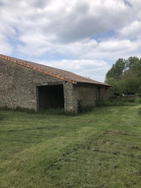Vente maison / villa Voulon 55000€ - Photo 2