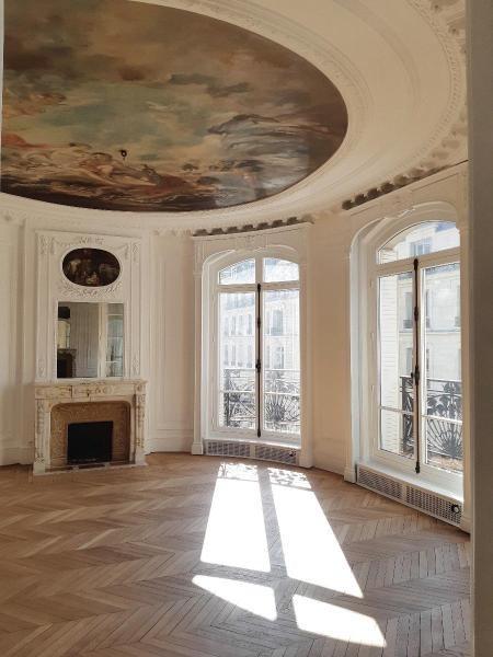 Location appartement Paris 17ème 7200€ CC - Photo 1