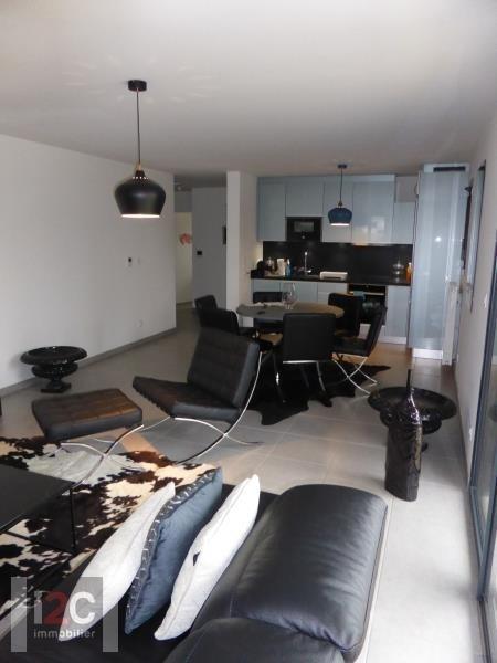 Rental apartment Prevessin-moens 1800€ CC - Picture 3