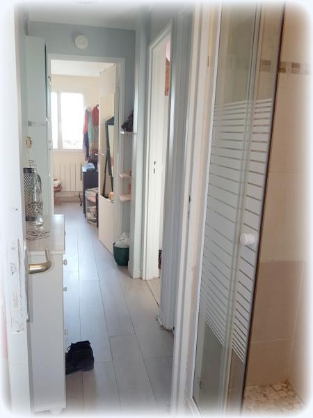 Sale apartment Le raincy 158 000€ - Picture 8