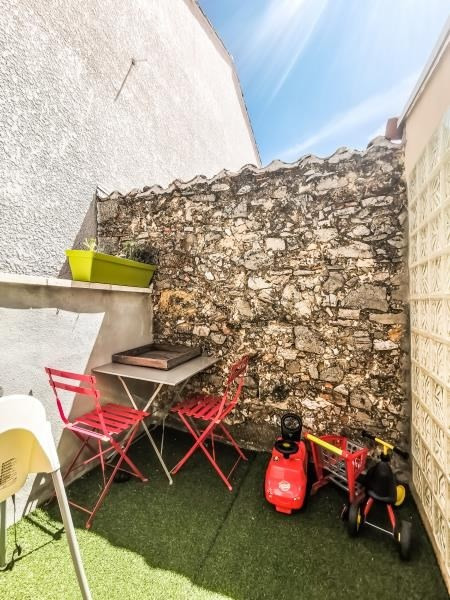 Sale apartment St maximin la ste baume 132840€ - Picture 1