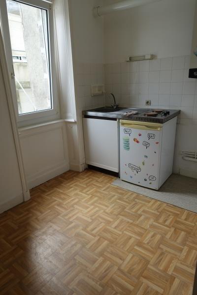 Rental apartment Brest 470€ CC - Picture 3