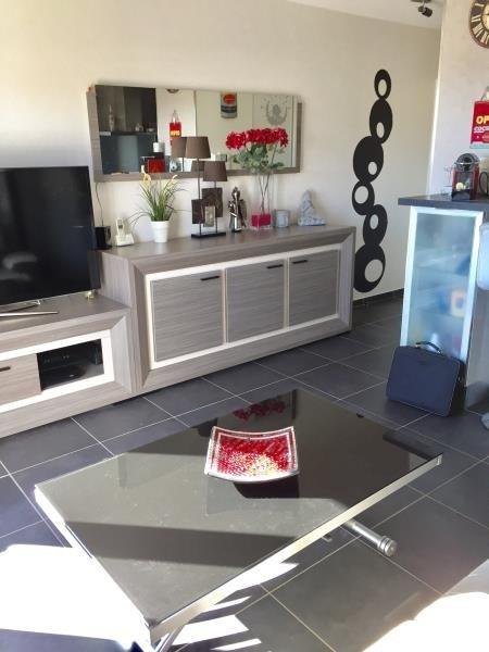Sale apartment Sollies pont 157000€ - Picture 3
