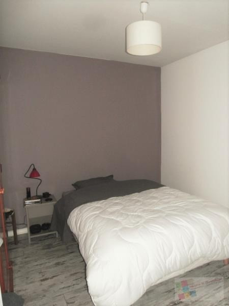 Rental house / villa Chateaubernard 640€ CC - Picture 4