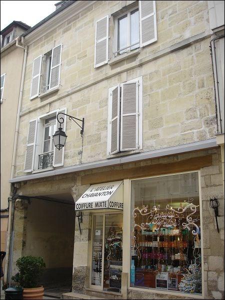 Rental apartment Lagny sur marne 613€ CC - Picture 2