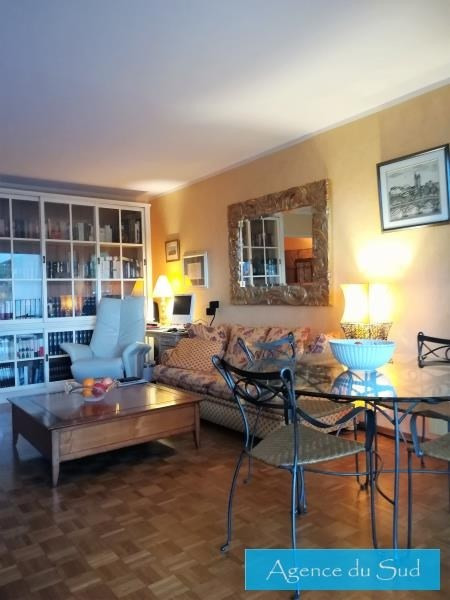 Vente appartement Marseille 8ème 185000€ - Photo 2