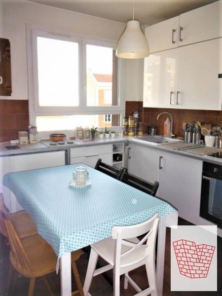 Rental apartment Bois colombes 1600€ CC - Picture 3
