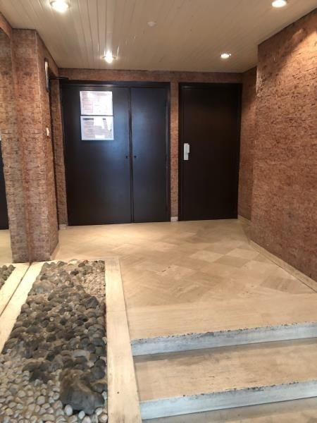 Sale apartment Boulogne billancourt 180000€ - Picture 2