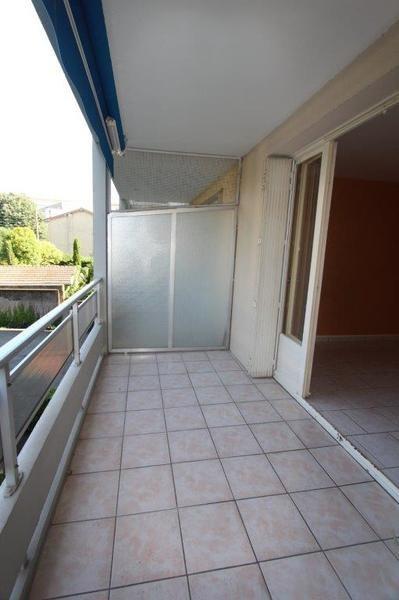Vente appartement Romans sur isere 115000€ - Photo 5
