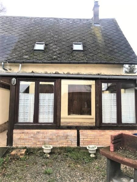 Maison serifontaine - 2 pièce (s) - 78 m²