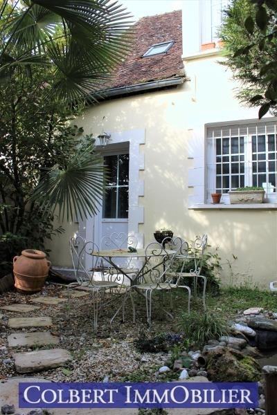Vente maison / villa Appoigny 128000€ - Photo 2