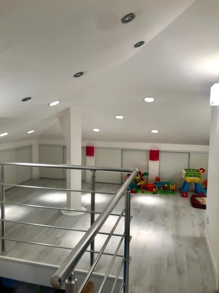 Sale apartment Lyon 8ème 299000€ - Picture 5