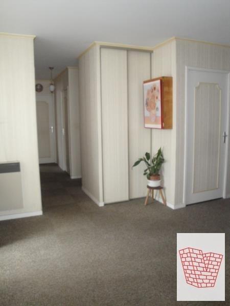 Vente appartement Gennevilliers 293550€ - Photo 2
