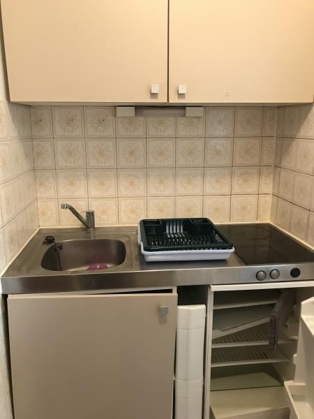 Vente appartement Dax 51230€ - Photo 2