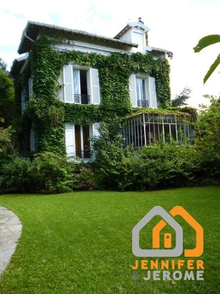 Vente maison / villa Eaubonne 869 500€ - Photo 1