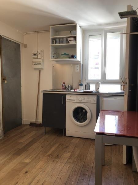 Affitto appartamento Paris 18ème 730€ CC - Fotografia 4