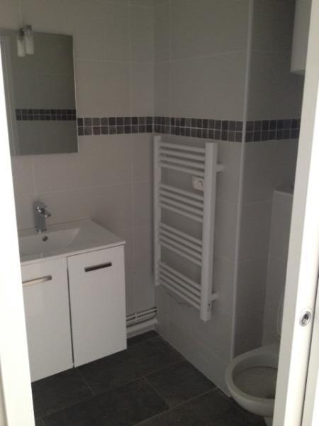 Vente appartement Le plessis trevise 116000€ - Photo 4