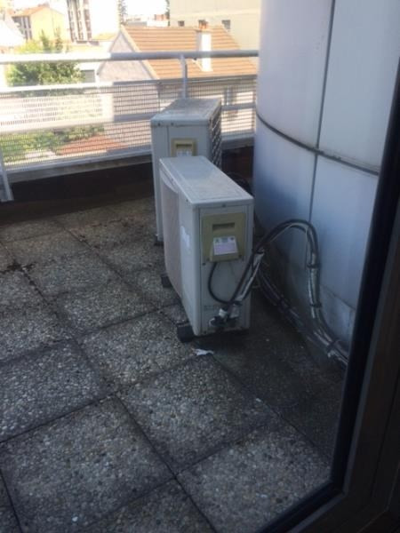 Rental office Colombes 2475€ HT/HC - Picture 14