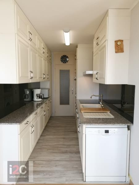 Sale apartment St genis pouilly 353 000€ - Picture 2