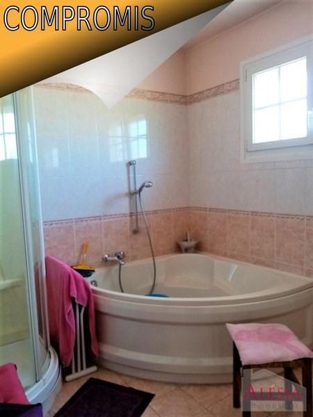 Sale house / villa Vitry-le-françois 144400€ - Picture 7