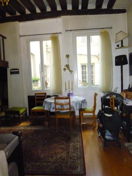 Vente appartement Paris 3ème 442 000€ - Photo 5