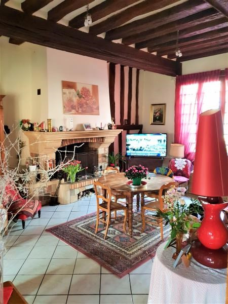 Vente maison / villa Gisors 294 200€ - Photo 2