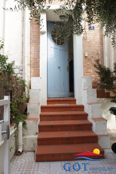 Vente maison / villa Perpignan 299000€ - Photo 8