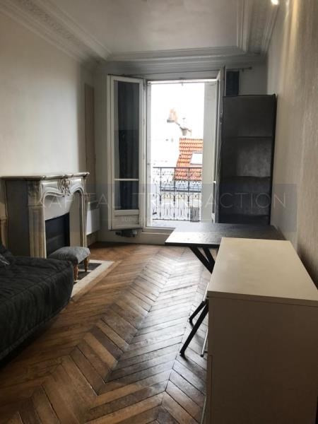 Vente appartement Paris 17ème 265 000€ - Photo 2