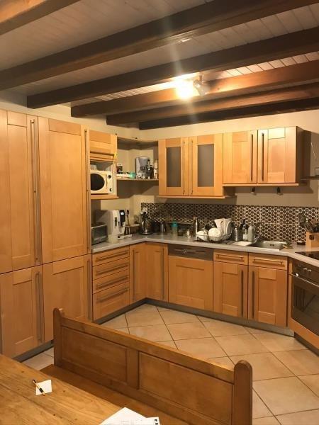 Sale house / villa Getigne 259500€ - Picture 5