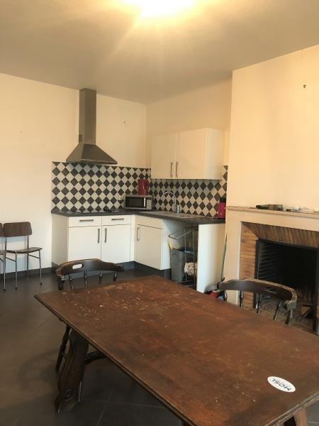 Sale apartment Rombas 108000€ - Picture 2