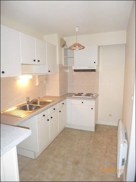 Location appartement Savigny sur orge 718€ CC - Photo 1