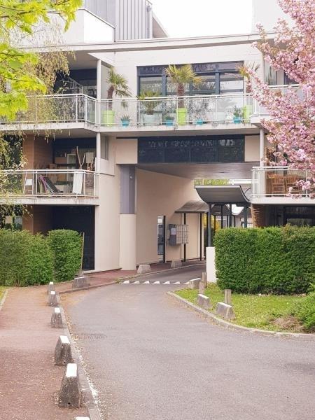Vente appartement Tours 224000€ - Photo 8