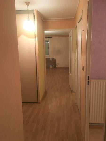 Vente appartement Toulon 135000€ - Photo 6