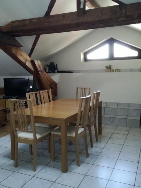 Verkauf wohnung Vienne 86000€ - Fotografie 2