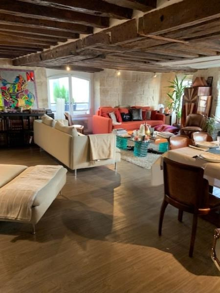 Deluxe sale loft/workshop/open plan Paris 2ème 1 195 000€ - Picture 2